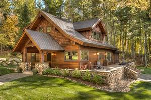 20, Ravishing, Rustic, Home, Exterior, Designs, You, Will, Obsess, Over