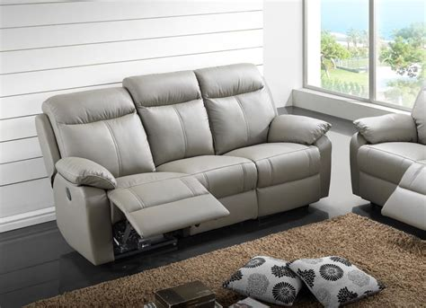 canape et fauteuil relax canape cuir 3 places relax 28 images canap 233 3