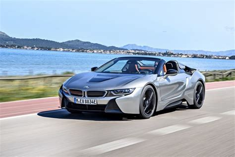 Review Bmw I8 Roadster by Bmw I8 Roadster 2018 International Launch Review Cars