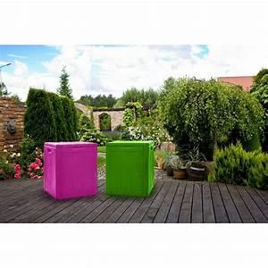 Coffre De Jardin Gifi : decoration jardin gifi ~ Dailycaller-alerts.com Idées de Décoration