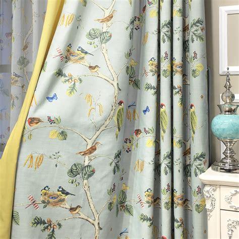 customizable luxury curtain  bedroom kitchen curtains