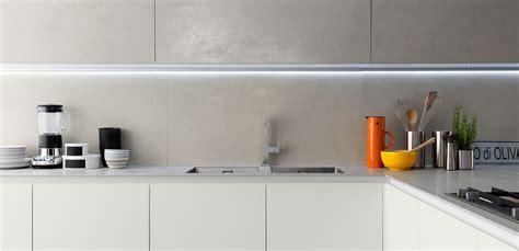 set   kitchen   modern style glasstone zampieri