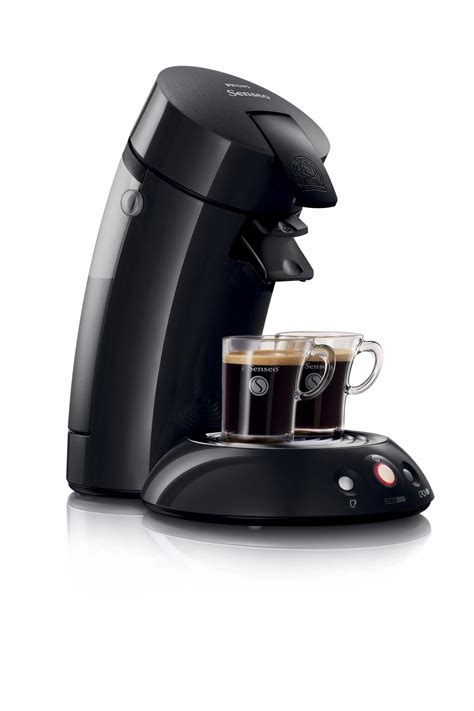 philips senseo coffee machine philips senseo coffee pod system maker machine black or silver