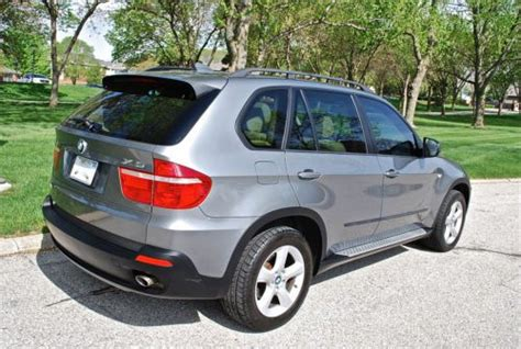2007 Bmw X5 Reliability by Purchase Used 2007 Bmw X5 3 0si Panoramic Roof New