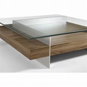 Tables Basses Haut De Gamme : table basse haut de gamme ~ Dode.kayakingforconservation.com Idées de Décoration