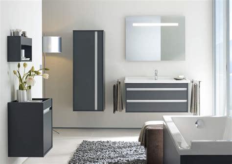 Graue Badmöbel In Modernem Design  Badideen Bei Xtwo