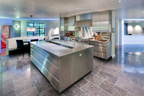 best flooring for kitchen 2017 10 top kitchen trends for 2015 freshome