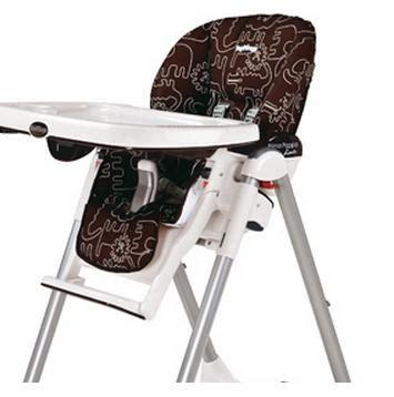 housse chaise haute peg perego housse de chaise haute peg perego savana cacao les bébés