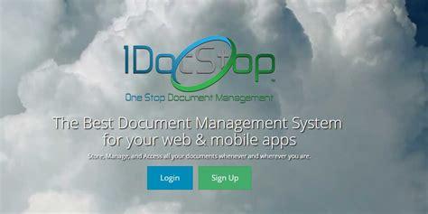 docstop  records management  images