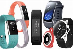 Best Fitness Ba... Fitness Tracker
