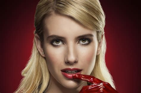 Emma Roberts to Star and Produce New Vampire Series 'First ...