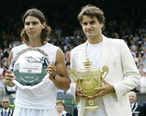 Roger Federer and Rafael Nadal roll back years for unexpected encore | Sport | The Guardian