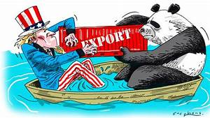 Trade war revisited: a US clash with China won't be like ...