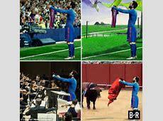 Lionel Messi El Clasico goal celebration turns into memes