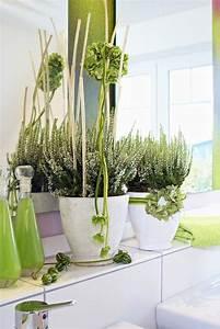 Deko Bad Grün : dekoration badezimmer gr n inspiration design raum und m bel f r ihre wohnkultur ~ Sanjose-hotels-ca.com Haus und Dekorationen