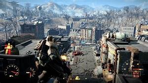 Fallout 4 Gameplay (PC) - 1080p GeForce GT 650M - YouTube