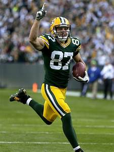Calvin Johnson: Packers' 'big play' is Jordy Nelson
