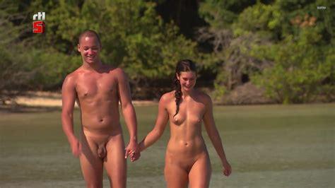 Eva Rutten Nue Dans Adam Looking For Eve