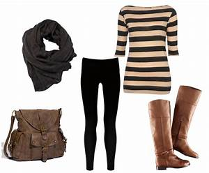 Leggings outfits 26