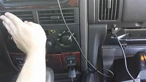 2001 Jeep Grand Cherokee Ltd  Recirculation Problem