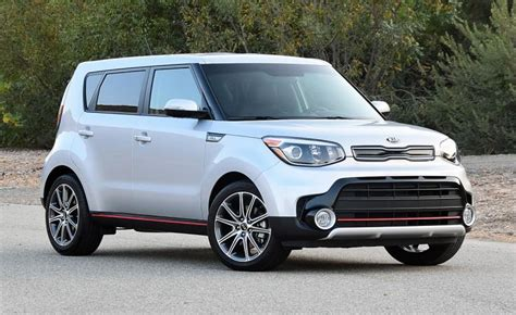 Kia Soul Turbo Kit by Ratings And Review 2018 Kia Soul Ny Daily News