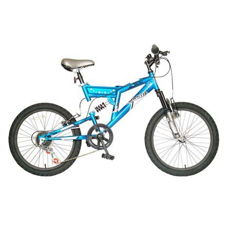 mantis  full suspension kids bike   wheels