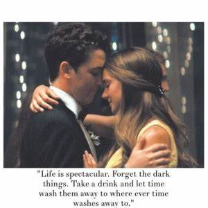 The Spectacular... Life Spectacular Quotes