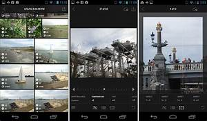 Adobe U0026 39 S New Lightroom Mobile For Android Is For Phones Only