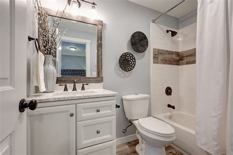 Tips For A Bathroom Remodel On A Budget