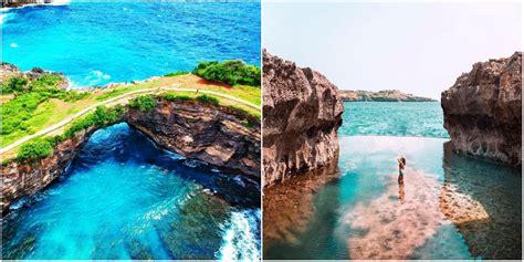 itinerary wisata nusa penida hm  weekend getaway
