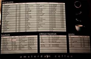 amsterdam coffee shops best prices