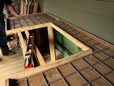 how to make an outdoor concrete countertop another diy concrete countertop ideas for our outdoor