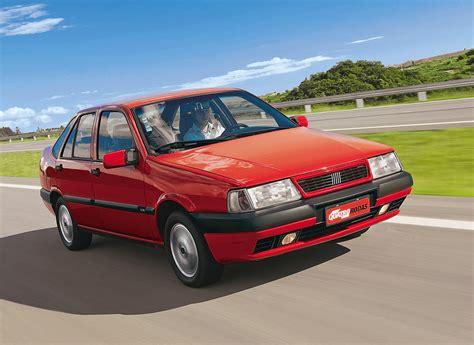 Grandes Brasileiros Fiat Tempra  Quatro Rodas