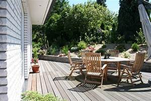 Die terrasse neu und modern gestalten galanet for Terrasse neu gestalten