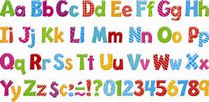 colourful patterns classroom display ready letters With ready letters for bulletin boards