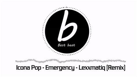 Lexxmatiq (remix)