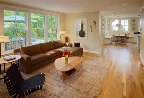 20 Stunning Earth Toned Living Room Designs