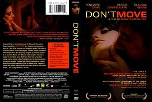 Don't Move - Movie DVD Scanned Covers - 1560Don t Move ...