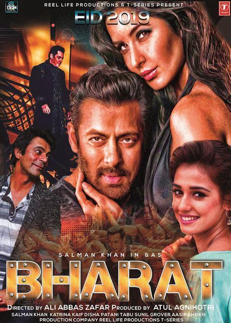 Bharat 2019 Hindi Movie Pre Dvdrip 450mb Download