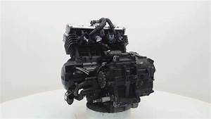 Used Engine Yamaha Fzs 600 Fazer 1998