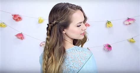 These easter hairstyles for women are the most particular hairstyles to make you unique on a special day. 8 Easy Hairstyles For Easter, Whether You're Egg-Hunting Or Lounging At Home — VIDEOS