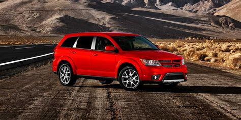 Dodge Journey Backgrounds by 2015 Dodge Journey Pictures Information And Specs