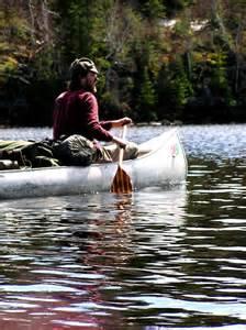 Minnesota BWCA Kawishiwi River