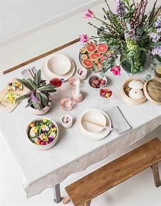 Décoration D Été : d co de table nos plus belles inspirations pour l 39 t elle d coration ~ Melissatoandfro.com Idées de Décoration