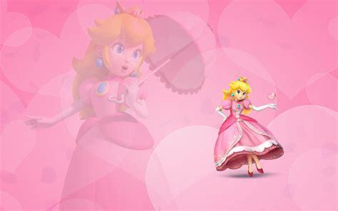 Super Mario Wallpaper Hd Princess Peach Wallpaper By Queen Zelda On Deviantart