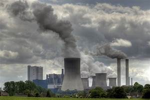 Trump Scraps EPA Regulations Limiting Air Pollution from ...