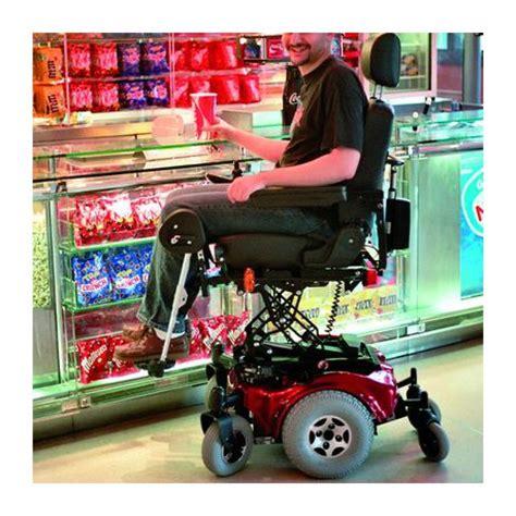 fauteuil roulant électrique tatoo
