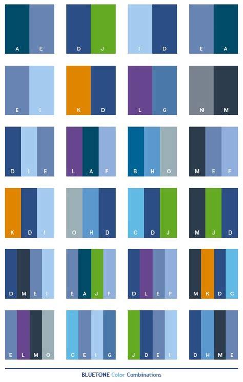 best 25 blue color schemes ideas on pinterest