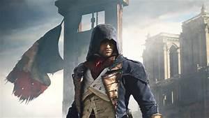 New Assassin's Creed Unity Patch Addresses Crashing ...