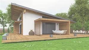 construire sa maison en bois en kit construire sa maison With construire soi meme sa maison en bois